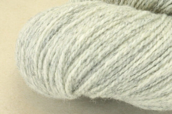 GERMAN MERINO - Natural Grey zoom