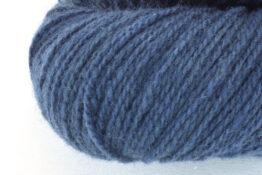 GERMAN MERINO - Night Blue zoom