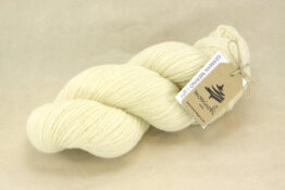 GERMAN MERINO - Pure White