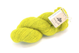 GERMAN MERINO - Smoky Yellow