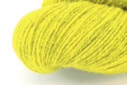 GERMAN MERINO - Smoky Yellow zoom