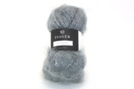 ISAGER Silk Mohair color 3S