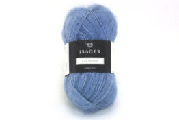 ISAGER Silk Mohair color 41