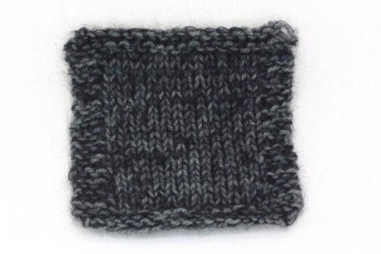 Snowy Forest Kit - Black Denim 3 swatch