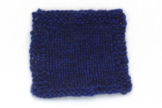 Snowy Forest Kit - Blue Denim 1 swatch