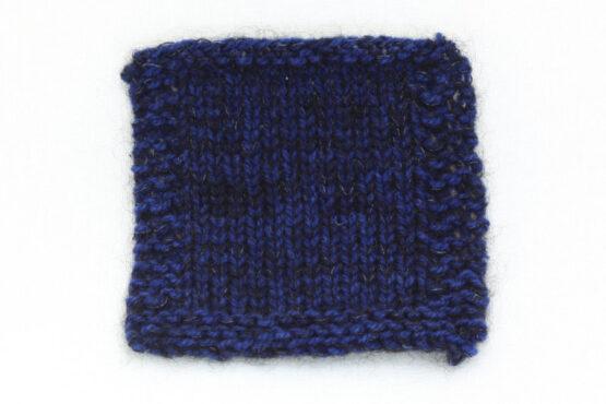 Snowy Forest Kit - Blue Denim 2 swatch