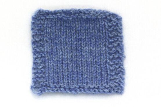 Snowy Forest Kit - Blue Denim 3 swatch