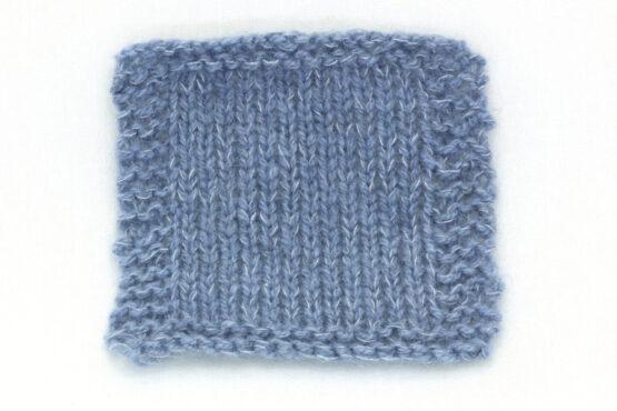 Snowy Forest Kit - Blue Denim 4 swatch