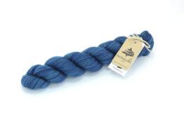 Finnwool Naturally Dyed - Indigo Ocean