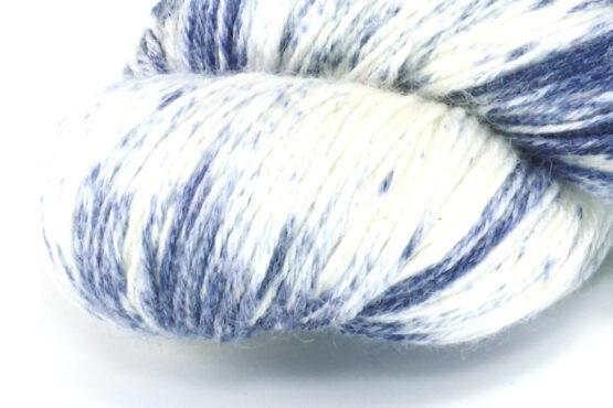SOCK FINE 4ply - Azulejo zoom