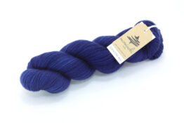SOCK FINE 4ply - Navy
