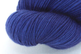 SOCK FINE 4ply - Navy zoom