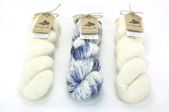 TRIFLE SHIRT - RS - Azulejo White