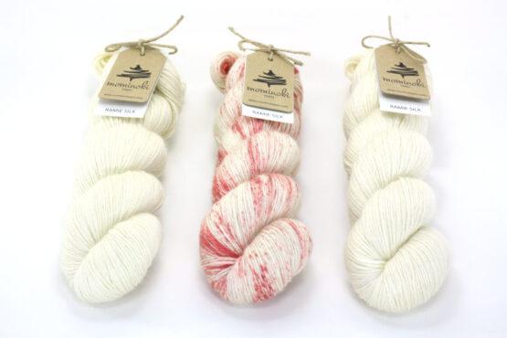 TRIFLE SHIRT - RS - Strawberry White