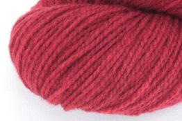 GERMAN MERINO - Carmine Red zoom