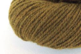 GERMAN MERINO - Hazelnut zoom