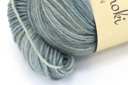 SOCK FINE 4ply - Ashes zoom