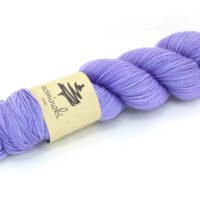 SOCK FINE 4ply - Lavender