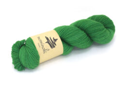SOCK HAPPY - Brilliant Green