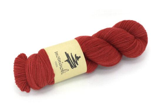 SOCK HAPPY - Carmine Red
