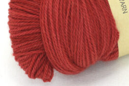SOCK HAPPY - Carmine Red zoom