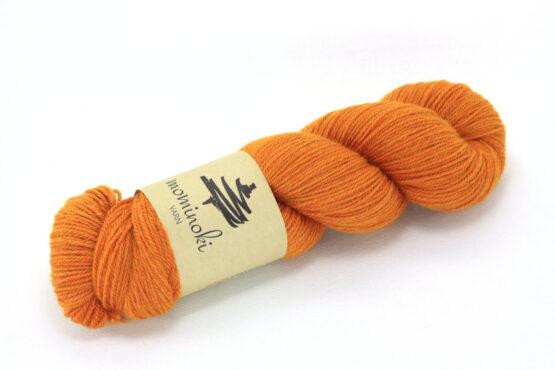 SOCK HAPPY - Orange Cosmos