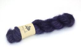 MOMINOKI SILK MOHAIR - Muscat Bleu
